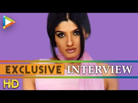 """Aamir Khan Still Has That Naughtiness In His Eyes"": Raveena Tandon"