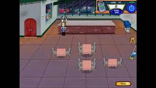 Diner Dash 2: Restaurant Rescue Soundtrack -- Tony