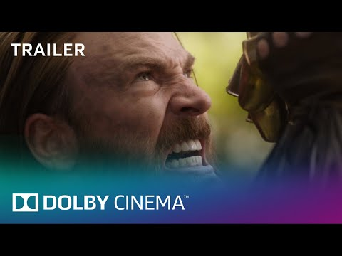 Avengers: Infinity War - New Official Trailer | Dolby Cinema | Dolby