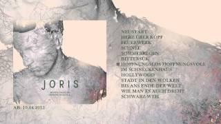 JORIS // Hoffnungslos Hoffnungsvoll // Album Player