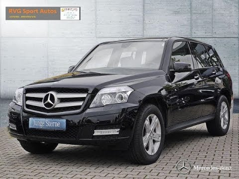 mercedes benz glk 250 cdi 4matic 2011 rvg sport autos. Black Bedroom Furniture Sets. Home Design Ideas