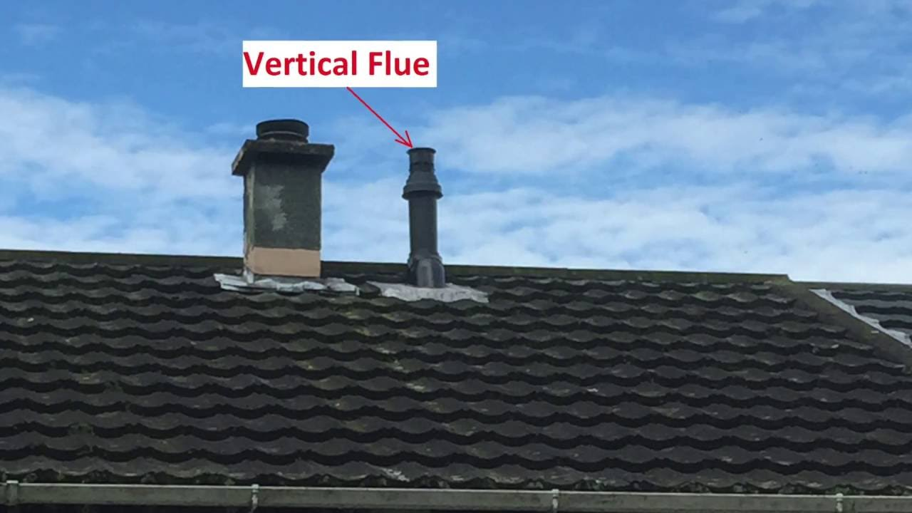 Your New Boiler Flue Options Youtube