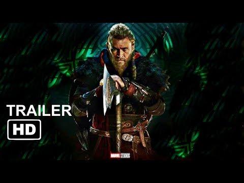 Thor Love And Thunder Teaser Trailer | Trailer TV Spot