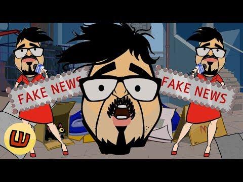 שיר ה-Fake News