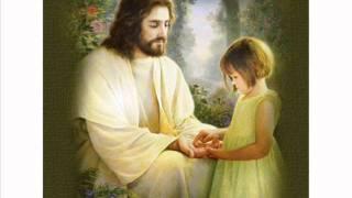 """Jesus Is Holding My Hand"" - Doug Anderson Video"
