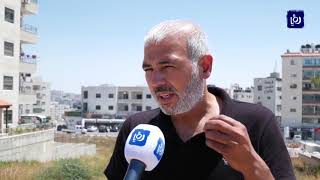 قوات الاحتلال تقصف غزة مع ارتفاع وتيرة العمليات في الضفة والقدس (17/8/2019)
