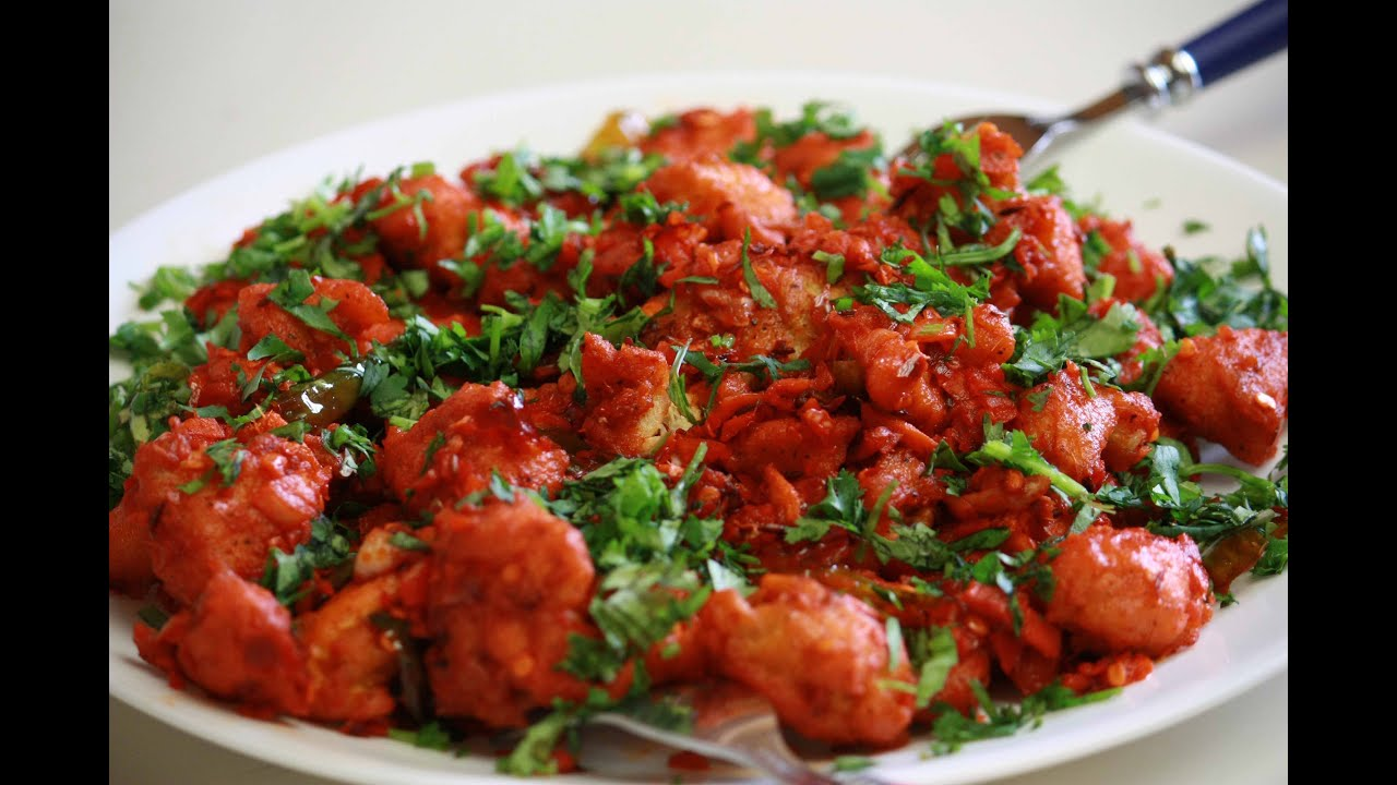 How to cook chicken 65 restaurant style chicken 65 at for All about indian cuisine