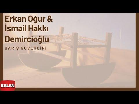 Erkan Oğur & İsmail H. Demircioğlu - Barış Güvercini [ Anadolu Beşik © 2000 Kalan Müzik ]