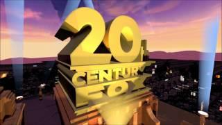 20th Century Fox 2009 Remake AntekLorenc Modified