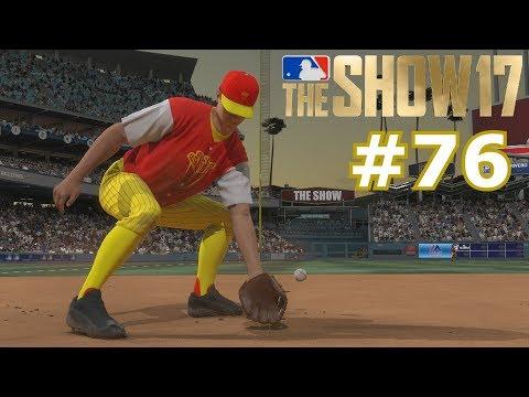 99 DIAMOND COSTS ME THE GAME    MLB The Show 17   Diamond Dynasty PT. 76