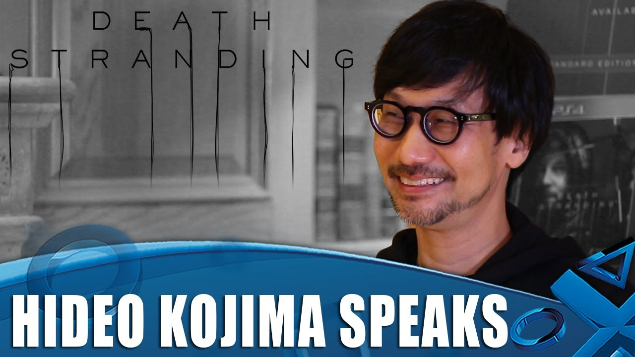Death Stranding - What is Hideo Kojima Most Proud Of?