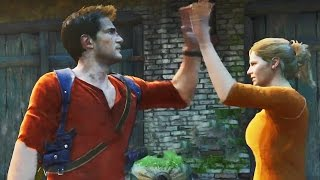 Uncharted 4 Survival Mode Gameplay