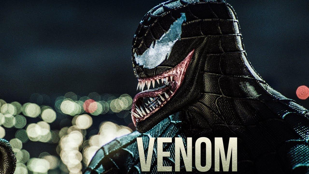 Resultado de imagem para venom 2018