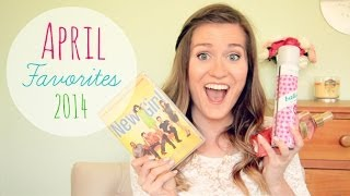 Michelle's April Favorites 2014: Beauty, TV, Music + MORE! Thumbnail