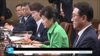 الكوريتين : ألغام في المنطقة المنزوعة السلاح !