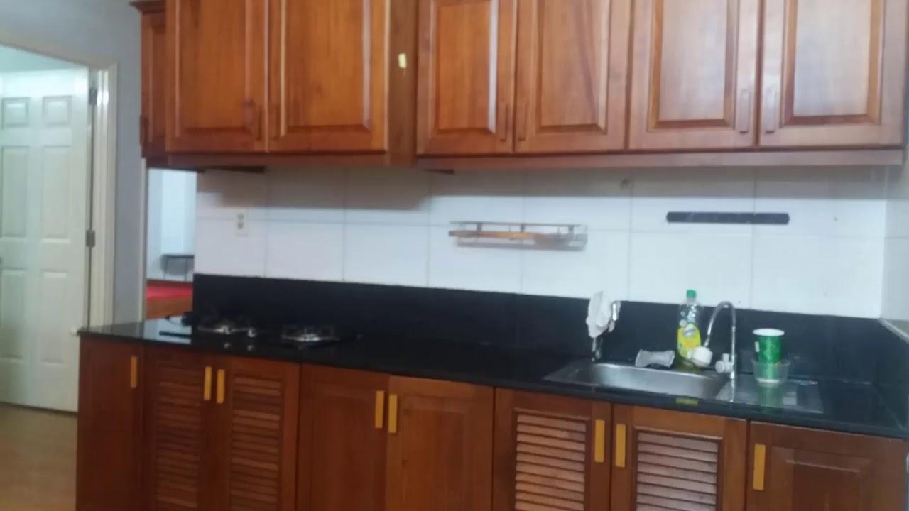 Cho thuê căn hộ chung cư Khánh Hội 3 quận 4  Lh 0932385784