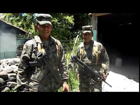Global Public Health Brigades Honduras 2014.mp4