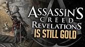 Assassin's Creed Revelations is Still Gold