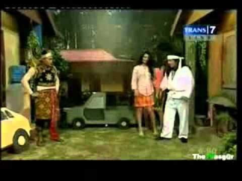 Opera Van Java_Andre Dan Sule follow Me My Love