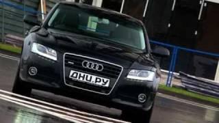 76 Тест драйв Audi A5 Sportback 2009 (дни.ру)
