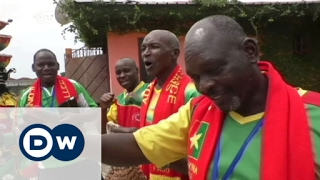 كأس افريقيا: الاجواء ما قبل مباراة نصف النهائي الأول بين مصر وبوركينا فاسو | الأخبار