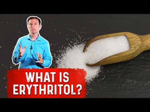 what-is-erythritol?