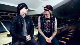 SIXX:A.M. - The Interview Project // DJ Ashba  (Part 2)