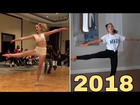 Maddie Vs Chloe 2018