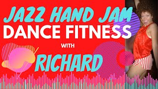 Incredible 25 Minute Cardio Dance Fitness with Richard Simmons