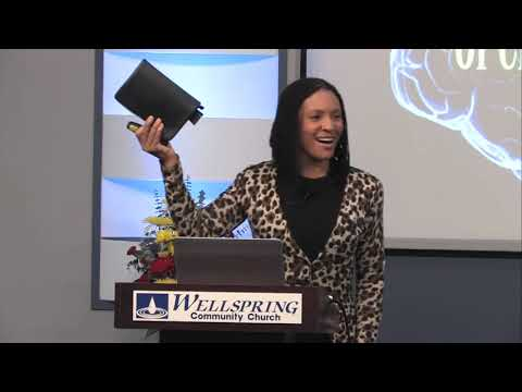 Dr. Ez Branner:  The Science Of Salvation