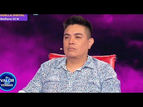 Leonard León en EVDLV: ¿Le jalaste el cabello y pateaste a tu hermana?