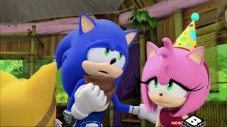 Скачать Sonic Boom Amy S Pet