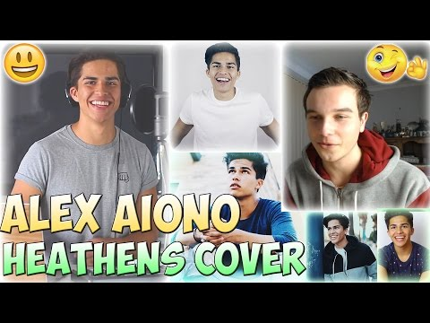 ALEX AIONO - Heathens By Twenty One Pilots...