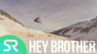 Hey Brother / Timber / Counting Stars MASH UP (Avicii / One Republic / Ke$ha)