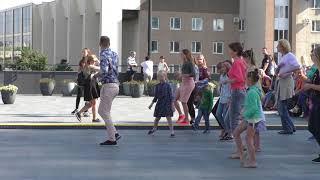 BACHATA Бачата танец видео для начинающих Екатеринбург