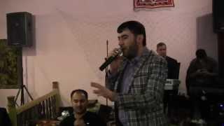 Super Meyxana Deyishme-Reshad Elshen Perviz Vasif Orxan Yasar