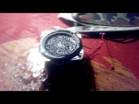 Jbl xtreme fake water test