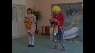 Детская сказка про домовёнка Кузю. TV SHANS(, 2011-10-01T07:47:46.000Z)