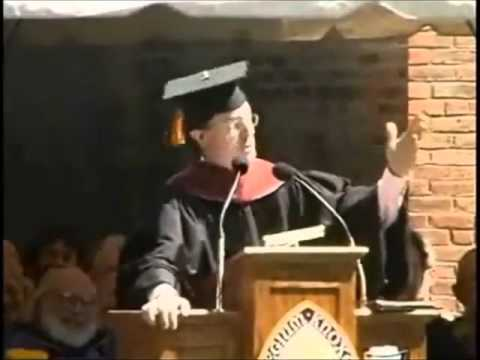 Stephen Colbert 2006 Knox College Commencement Address