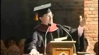 Stephen Colbert 2006 Knox College Commencement Address thumbnail