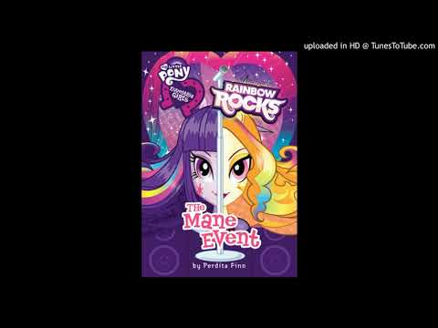I've Got The Music In Me (Extended) - My Little Pony: Equestria Girls - Rainbow Rocks