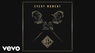 Jodeci - Every Moment (Audio)