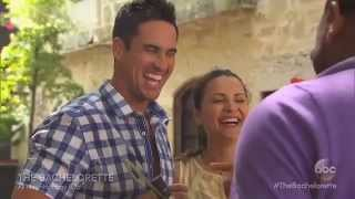 The Bachelorette - Josh and Andi in the Dominican Republic