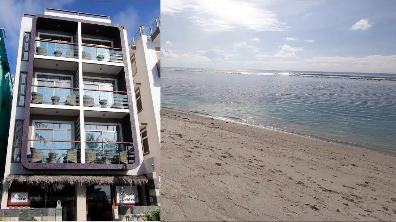 Hotel Ocean Grand Maldives Youtube