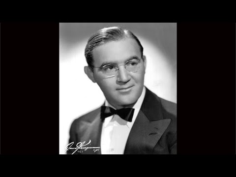 Begin the Beguine (Cole Porter) - Benny Godman