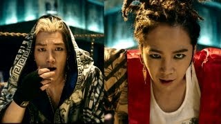 TEAM H - What is your name?(Japanese ver.)