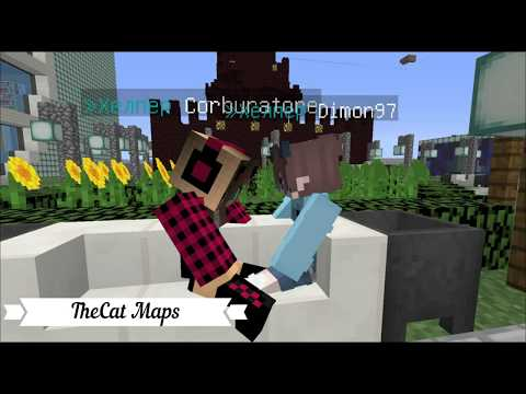Bahh Tee - 10 ЛЕТ СПУСТЯ | MINECRAFT | TheCat Maps - 10 ЛЕТ СПУСТЯ |