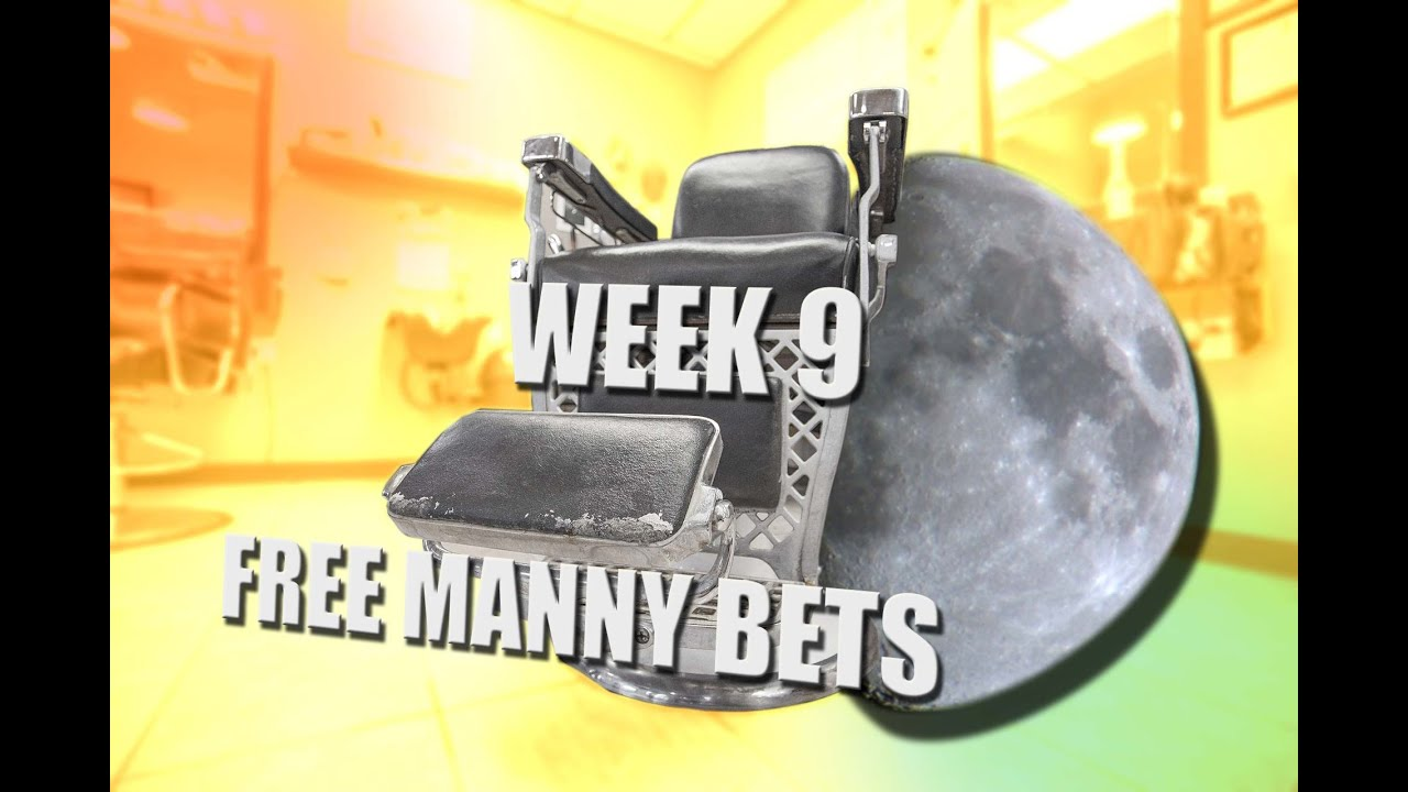 Weekly Free Bets