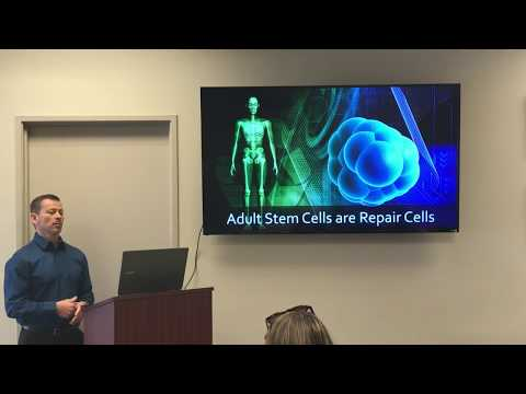 Updated Stem Cells & Chronic Diseases
