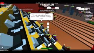 ROBLOX Trolling - Games - YO MAMA JOKE BATTLE